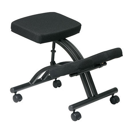 Core 420 Memory Foam Kneeling Chair