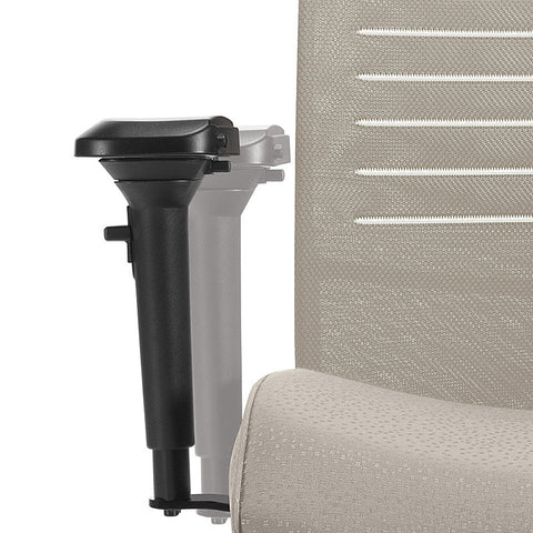 Loover Weight Sensing Tilting Chair