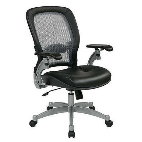 3600 Series Leather Executive Chair