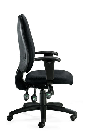 Cosmic Office Chair, Multi-Function