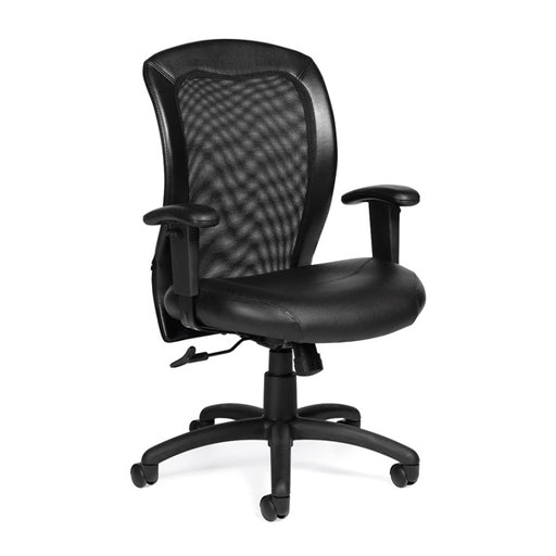 OTG11692 Mesh Back Manager's Chair