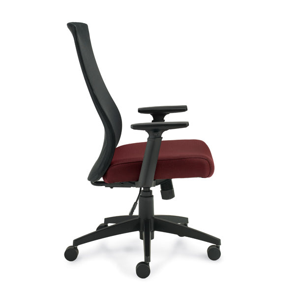 OTG11980 Mesh Back Executive Chair