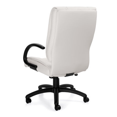 Tucana Luxhide Executive Chair