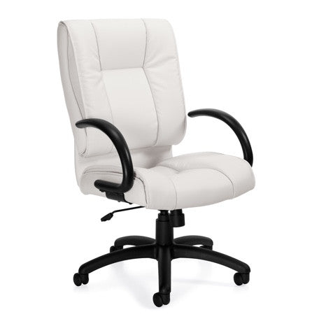 OTG2700 Luxhide Executive Chair