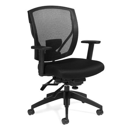 Cepheus Mesh Multi-Tilter Chair