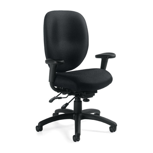 OTG11653 Multi-Function Office Task Chair
