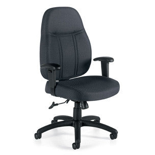 OTG11652 Tilter Arm Task Chair