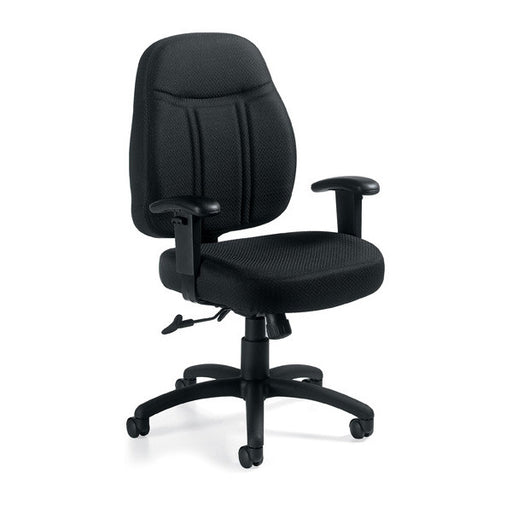 Satellite Tilter Arm Task Chair