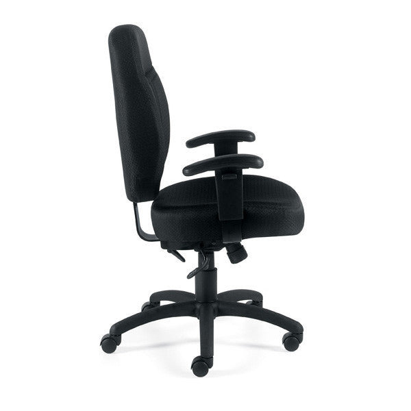 OTG11651 Tilter Arm Task Chair
