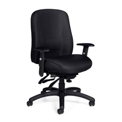Saturn Office Chair, Multi-Function