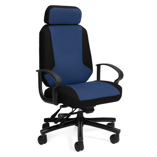 Robust 24/7 Big & Tall 500 Pound Class Chair