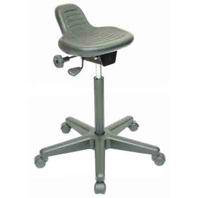 Jobri BetterPosture Sit/Stand Stool