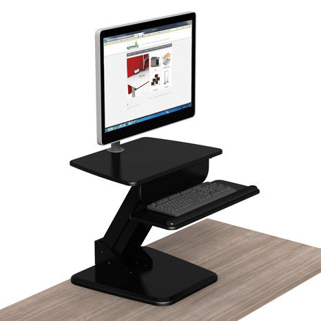 High Tide Adjustable Desk Top
