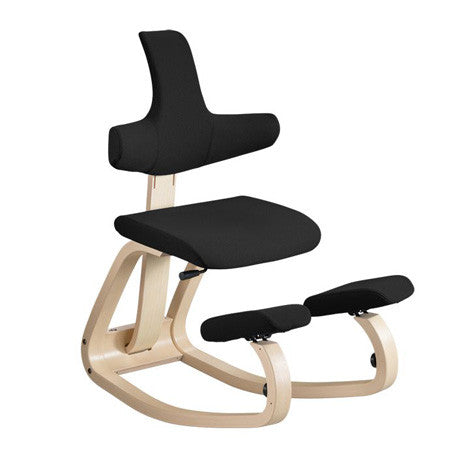 Varier Thatsit Balans Kneeling Chair with Back