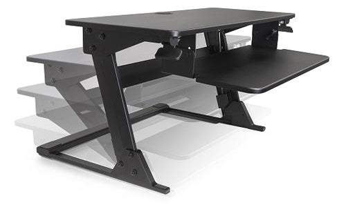 High Tide Sit-to-Stand Desk Top Workstation