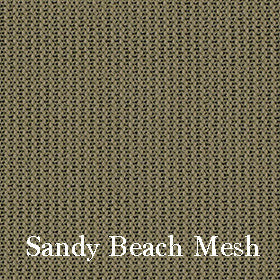 Sandy Beach Mesh for Accord Seat Back