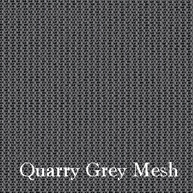 Quarry Grey Mesh for Accord Seat Back