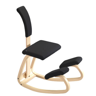 Varier Variable Balans, The Original Kneeling Chair with Backrest