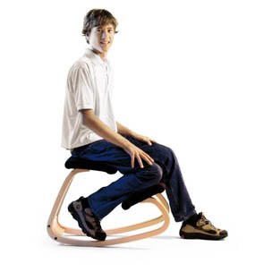 Varier Variable Balans Kneeling Chair, The Original