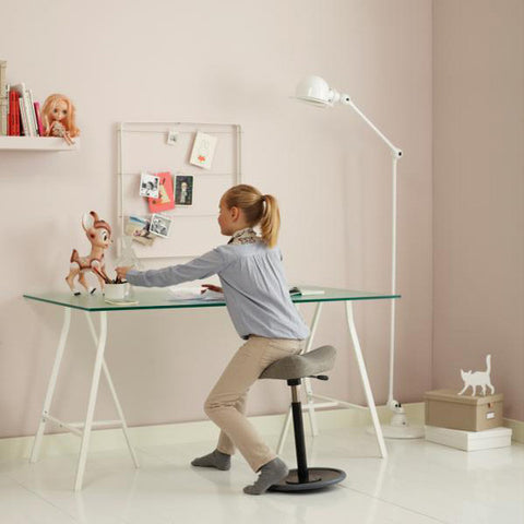 Varier Move Stool for Kids