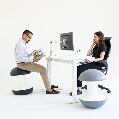 Ballo Chair by Humanscale