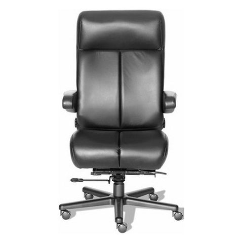 Premier Big & Tall 24-7 Leather Combo Office Chair