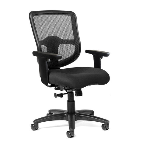 Ergo Contract Capri Mesh Back Task Chair