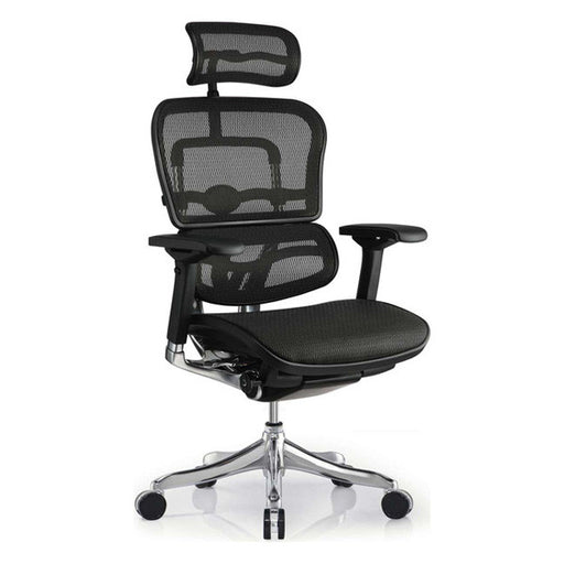 Ergohuman Elite Ergonomic High Back Executive