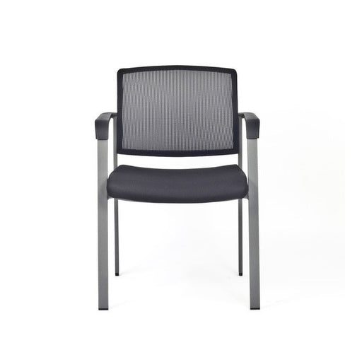 EnWork Mesh Guest Arm Chair