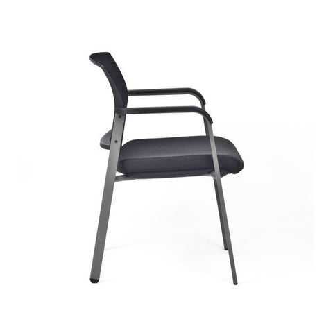 Ergo Contract Mesh Guest Arm Chair