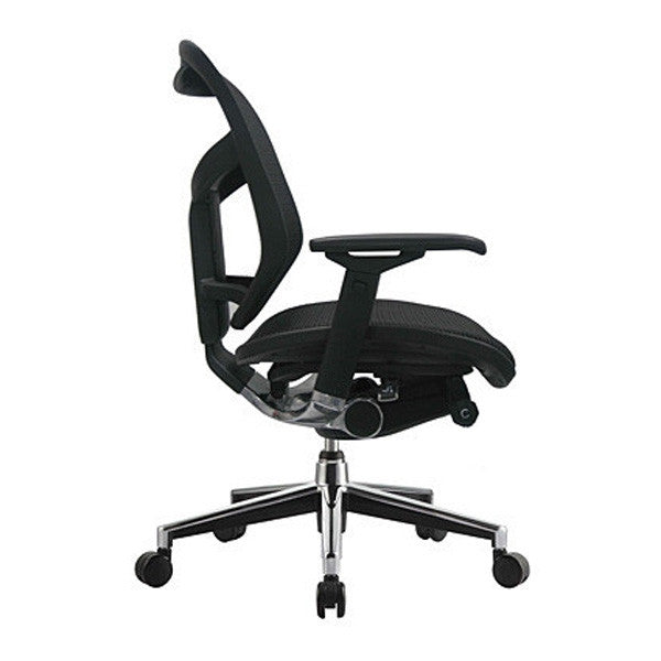 Concept All Mesh Executive Task Chair