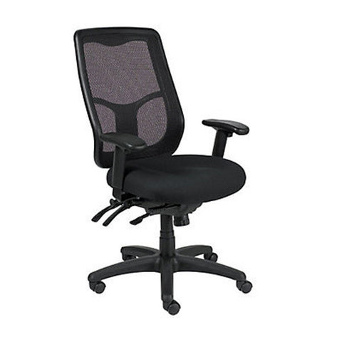 Apollo Mesh High Back Chair