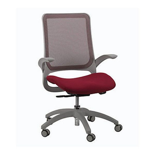 Hawk Weight Activated Executive Task Chair