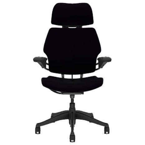 Humanscale Quick Ship Freedom Executive Chair