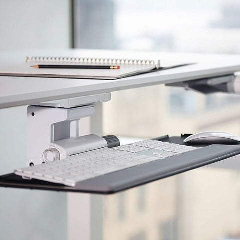Humanscale Sit Stand Keyboard Tray