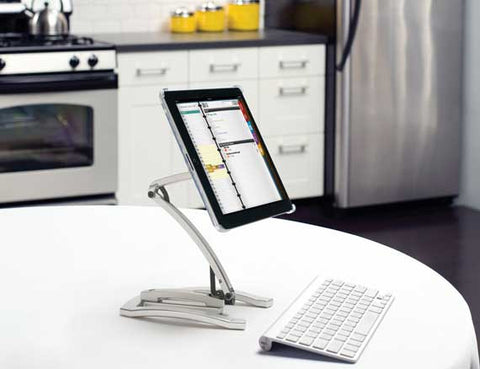 iPad Desk Top Stand