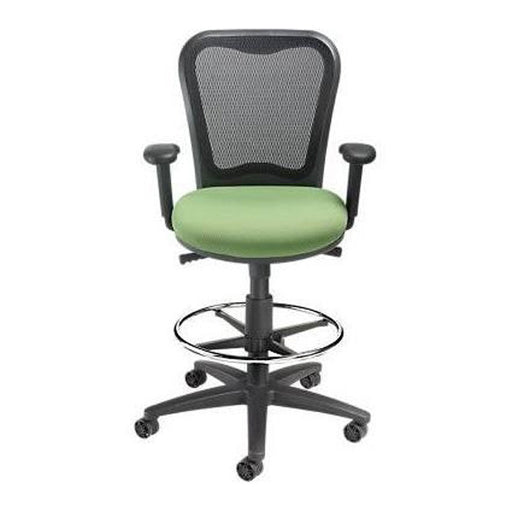 Nightingale 6000DS Mid Back Drafting Stool