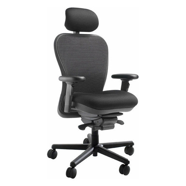 Nightingale 6200HD Big & Tall Executive Chair