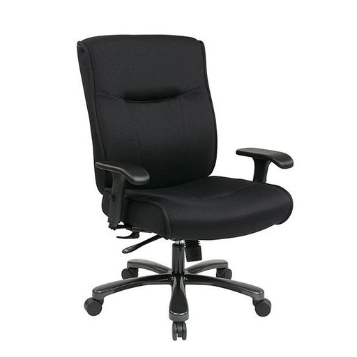 Big & Tall Executive High Back Office Chair