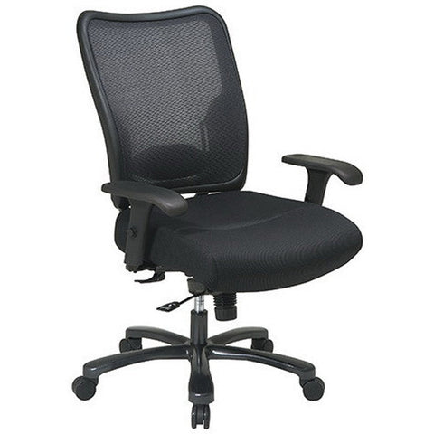 Air Grid Mesh Seat Big & Tall Executive