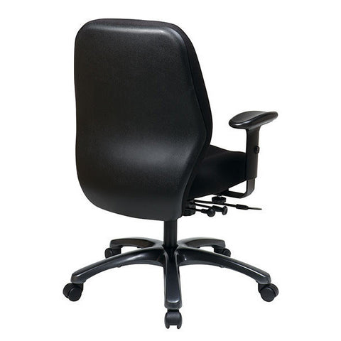 24-7 High Intensity Big & Tall Chair