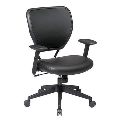 55 Series Vinyl Task Chair