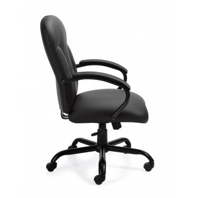 Starship Luxhide Big & Tall Executive Chair
