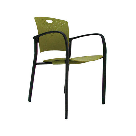 Staq Guest Stack Chair