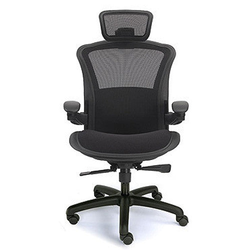 Valo Magnum 24-7 Big & Tall Executive Chair