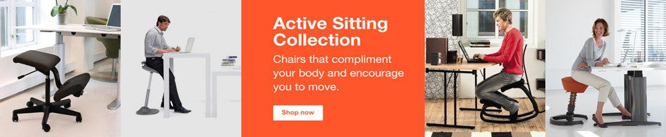 Active Sitting Collection