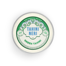 Load image into Gallery viewer, Green Tahini