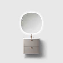 Load image into Gallery viewer, M2/80 - OVAL MIRROR