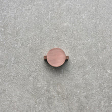 Load image into Gallery viewer, KNOB A2.06 COPPER PVD - HAVEN