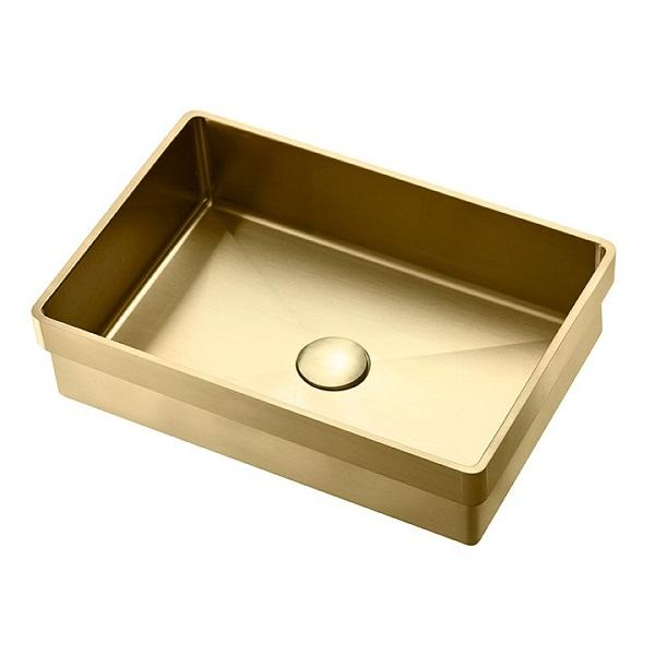 Wash Basin BRASS PVD - HAVEN